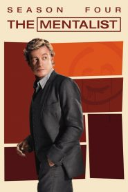 The Mentalist: Season 4